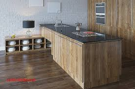 cuisine bois brut meuble cuisine bois brut pour idees de deco de cuisine best of deux