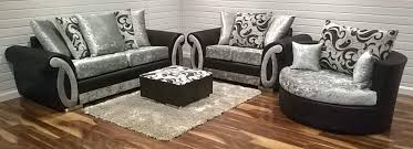 cheap sofas cheap fabric sofas for sale in the uk hi5 home furniture hi 5