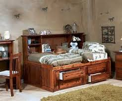 Bunk Bed Nightstand Building Twin Over Full Bunk Bed Plans Twin Bed Inspirations