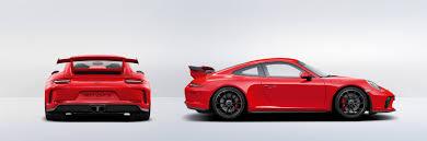 porsche gt3 red porsche 911 gt3 technical specs porsche ag