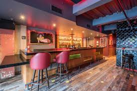 downtown u0027s secretive new bar is the perfect throwback hang eater la