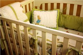 rabbit crib bedding rabbit nursery bedding beatrix potter nursery ideas
