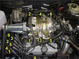 solved 2001 vw jetta vr6 need the firing order and fixya