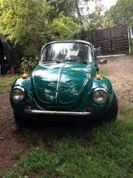 Vw Beetle Classic Interior 1974 Volkswagen Beetle For Sale Carsforsale Com