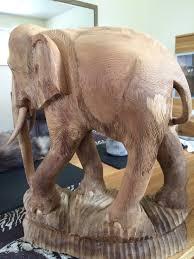 Elephant Statue Elephant Restauration Album On Imgur