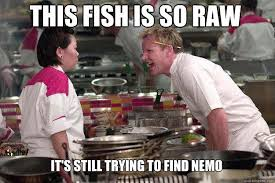 Chef Gordon Ramsay Memes - gordon ramsay know your meme