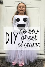 Diy Sew Potato Head Costume Diy Ghost Costume Sew Tutu Cuddles Chaos
