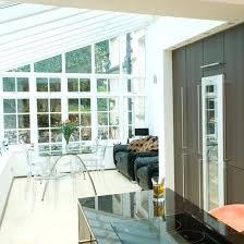 kitchen conservatory ideas conservatory extension ideas toberane me