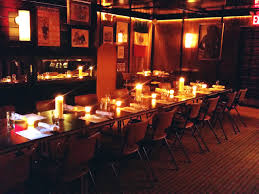 Nyc Private Dining Rooms Our Blog U2014 El Toro Blanco Mexican Restaurant Bar Tequila Bar