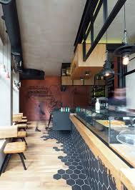 Best Small Restaurant Design Ideas On Pinterest Cafe Design - Small modern interior design