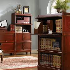 Barrister Bookcase Door Slides Personalized Barrister Bookcases