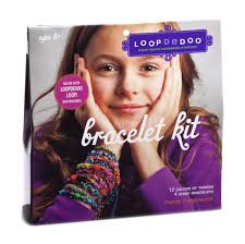 amazon com loopdedoo bracelet expansion kit toys u0026 games