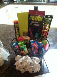146 best teenager basket images on pinterest gift baskets