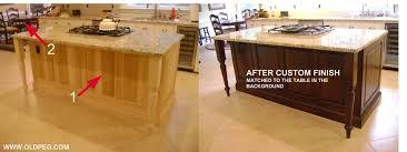 Kitchen Cabinets Restoration Cabinet Restoration U2014 Old Peg Furniture Services