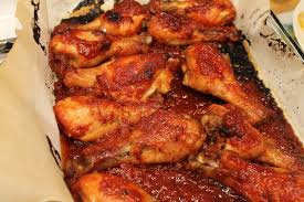 cuisiner pilon de poulet les douceurs de genny pilons de poulet bbq piquants