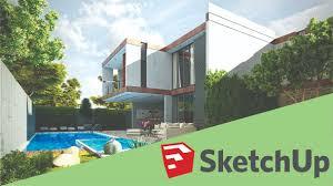 sketchup sama education center