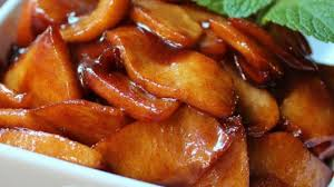 southern fried apples recipe allrecipes com