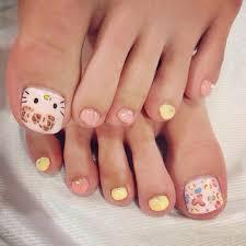 toe nail art designs 4 toe nail designs woman