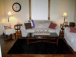 simple coffee table sumatra over arm side table wood and glass
