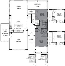 Lennar Independence Floor Plan Multigenerational Home Trends Fusion