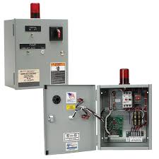 Duplex Style Indoor Outdoor Without Capacitors Disconnect Panel Simplex