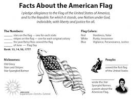 Us Flag Stripes Number Best 25 Flag Day Facts Ideas On Pinterest American Flag Facts