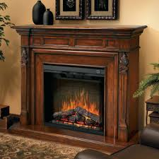 Big Lots Electric Fireplace Petite Carved Electric Fireplace Dims Dark Espresso Foyer Cherry