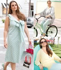 pastel spring 6 new plus size sewing patterns u2013 sewing blog