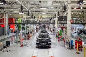 mclaren factory interior how tesla keeps changing the model s u2014and making it pricier wired