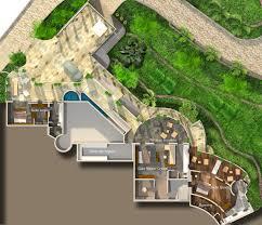 Castle Rock Floor Plans by Plans Of The Villa