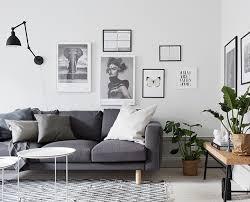 Gaya Interior Keunikan Gaya Interior Scandinavian Rooang Com