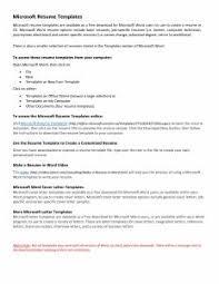 Resume Template Linkedin Examples Of Resumes Volunteer Experience Resume Linkedin
