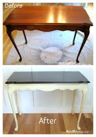Annie Sloan Kitchen Cabinet Makeover Annie Sloan Chalk Paint Kitchen Cabinets Before And After Chalk