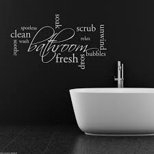 relax soap bathroom wall art sticker quote decal mural stencil relax soap bathroom wall art sticker quote decal
