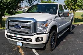 f250 led light bar ford f 250 super duty 11 2015 hidden bumper led light bar mount