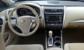 1999 Nissan Altima Interior 2013 Nissan Altima Pros And Cons At Truedelta 2013 Nissan Altima