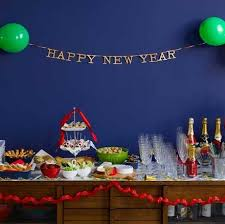 Buffet Style Dinner Party Menu Ideas by New Years Eve Party At Home From Real Restaurant Recipes