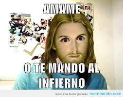 Memes De Jesus - resultado de imagen para memes de jesus yisus pinterest