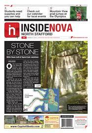 insidenova north stafford august 5 2016 by northern virginia