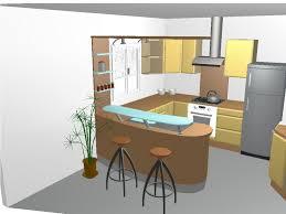 bar pour separer cuisine salon incroyable bar pour separer cuisine salon meuble de sparation