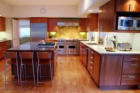 Laminate Kitchen Cabinets Laminate Cabinet Doors As The Most Stylish Decisions For Your