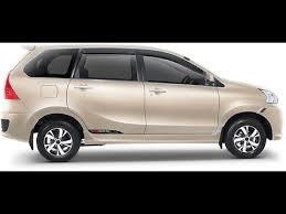 Daihatsu Mpv New Daihatsu Great New Xenia 7 Seater Mpv Launch To Hit Maruti