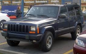 jeep cherokee prerunner 01 jeep cherokee new cars used cars car reviews and pricing