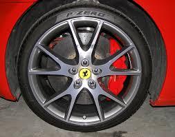 Ferrari California Navy Blue - 2010 ferrari california detail dodge srt forum