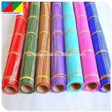 gift wrapping paper rolls embossed gift wrapping paper roll plastic gift wrapping paper