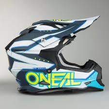 oneal motocross helmet o u0027neal 2 series rl mx helmet thunderstruck black multi quick