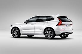 volvo cars reveals new xc60 premium suv volvo car group global