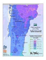 Vermont vegetaion images Usda 39 s new plant hardiness zone confirms vermont is getting warmer jpg