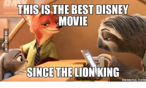 Lion King Meme - this is the best disney movie since the lion king memeful com the