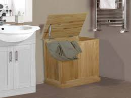 Bathroom Cabinet With Built In Laundry Hamper Corner Laundry Hamper Built In U2014 Sierra Laundry Corner Laundry